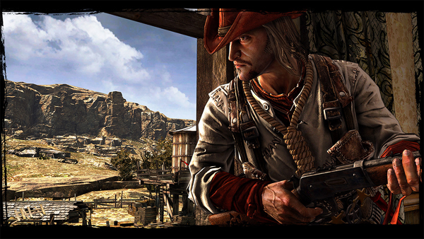 Call of Juarez Gunsligner PC