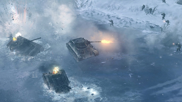 Company of Heroes 2 PC 002