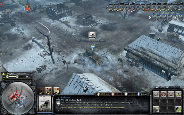 Company of Heroes 2 PC 004