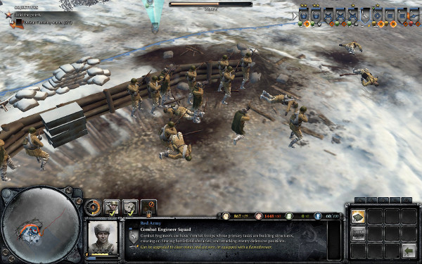 Company of Heroes 2 PC 005