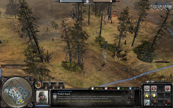 Company of Heroes 2 PC 007