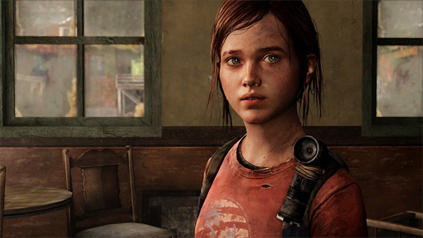 The Last of Us PS3 Review