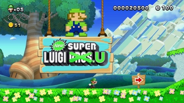 New Super Luigi U Review 4