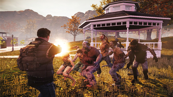 State of Decay 360 2