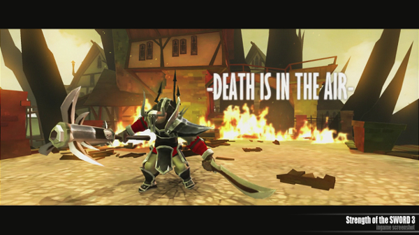 Strength of the Sword 3 PS3 002
