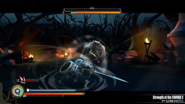 Strength of the Sword 3 PS3 003