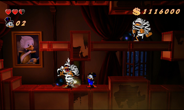 Ducktales Remastered PS3 002
