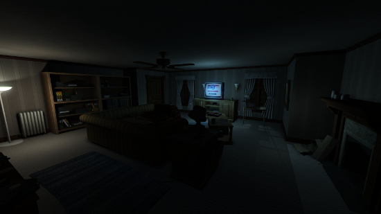 Gone Home 6