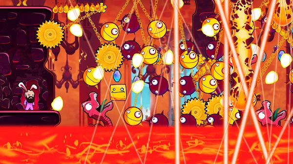 cloudberry kingdom review 1