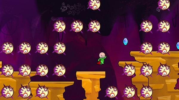 cloudberry kingdom review 4