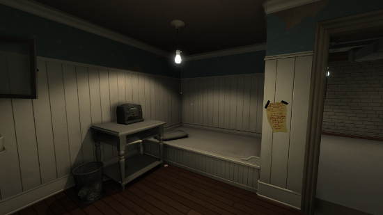 gone home 3