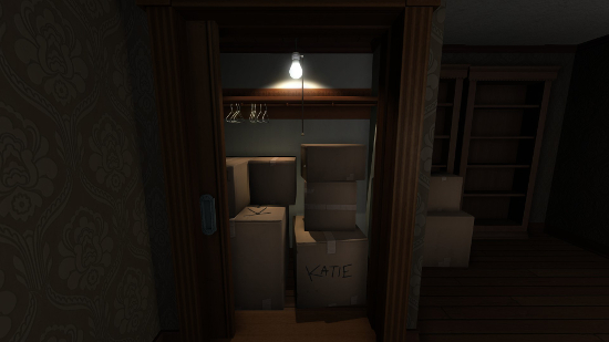 gone home 5