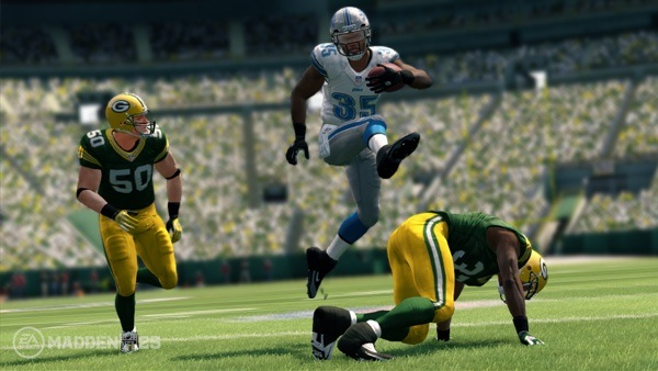 Madden NFL 25 360 Screenshot
