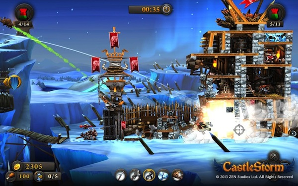CastleStorm PC Review 3