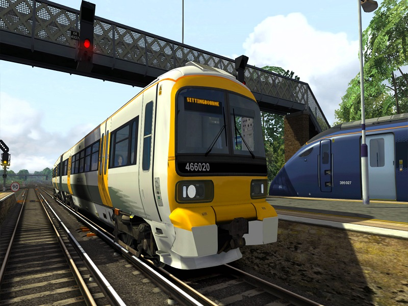 Train Simulator 2014 Review