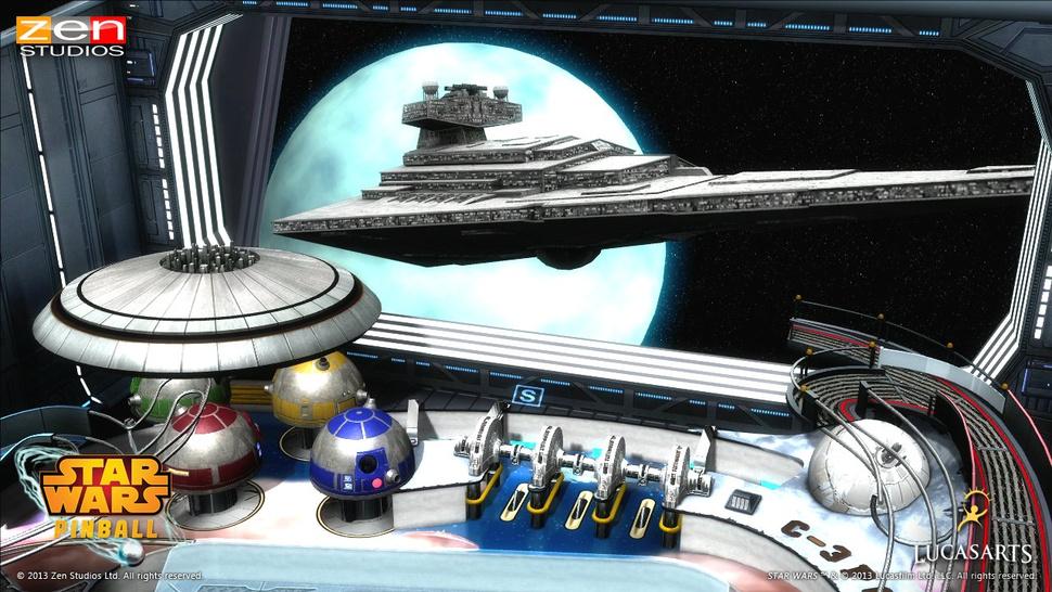 star wars pinball 3ds 2