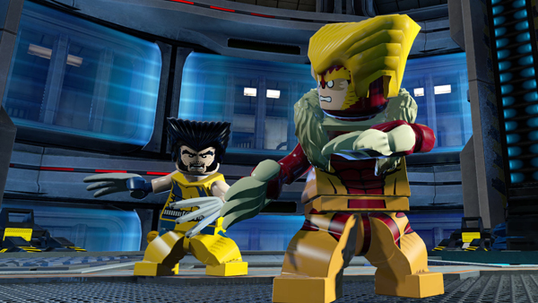 Lego Marvel review 2