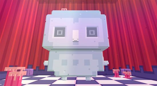 Fez XBLA Screenshot