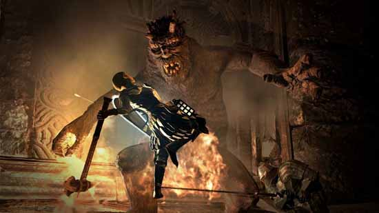 Dragon's Dogma Screenshot