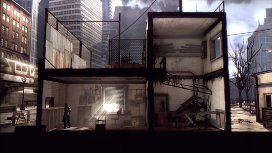 Deadlight Screenshot 2