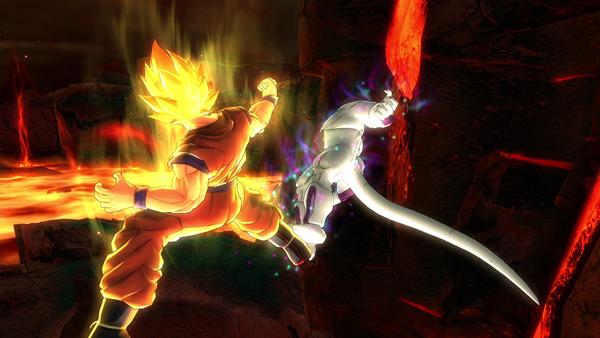 Battle of Z Vita review 3