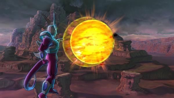 Battle of Z Vita review 4
