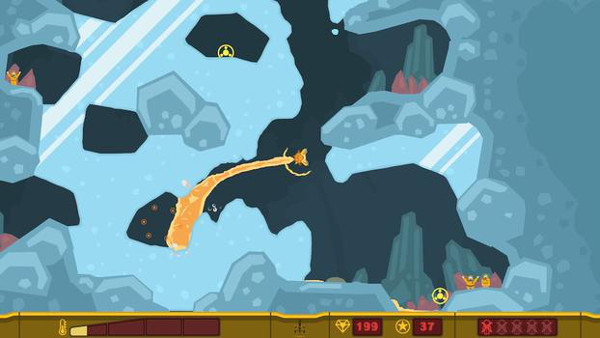 PixelJunk Shooter PC 003