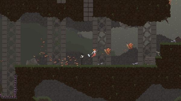 dustforce review 1