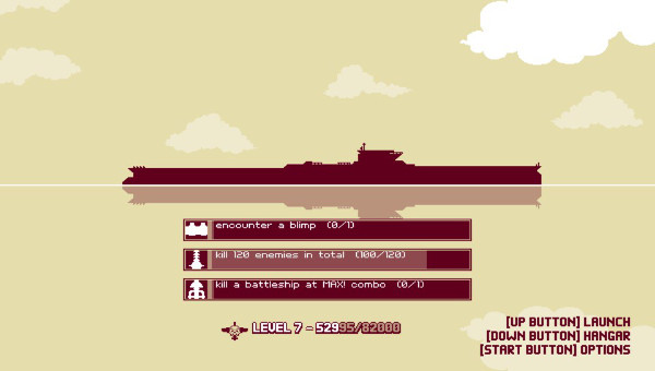 Luftrausers PS3 001