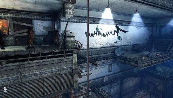 blackgate review 2