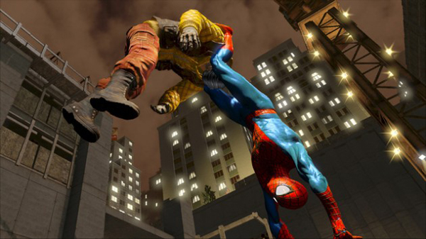 Amazing Spiderman 2 ps3 review 1