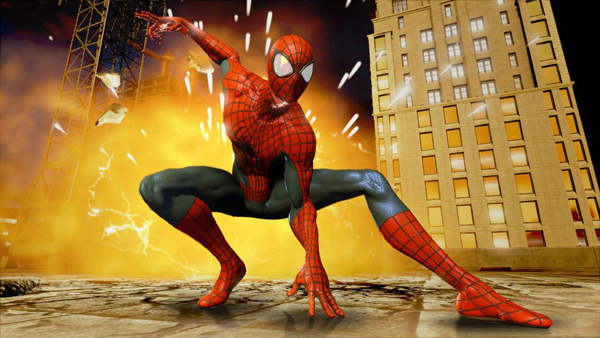Amazing Spiderman 2 ps3 review 4