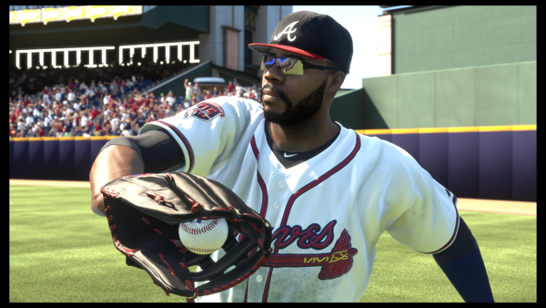 MLB 14 The Show PS4 Review
