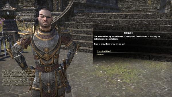 Elder Scrolls Online PC 002