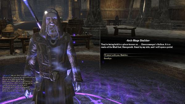 Elder Scrolls Online PC 005
