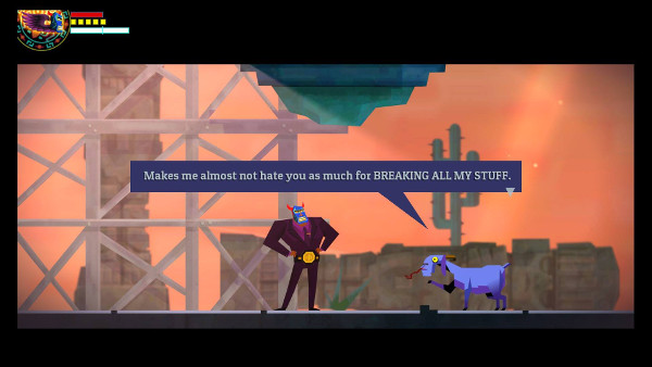 Guacamelee STCE PS4 001