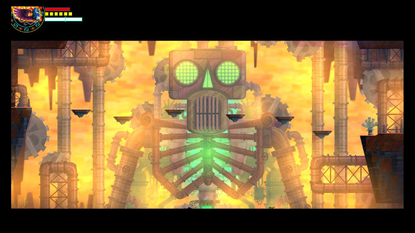 Guacamelee STCE PS4 002
