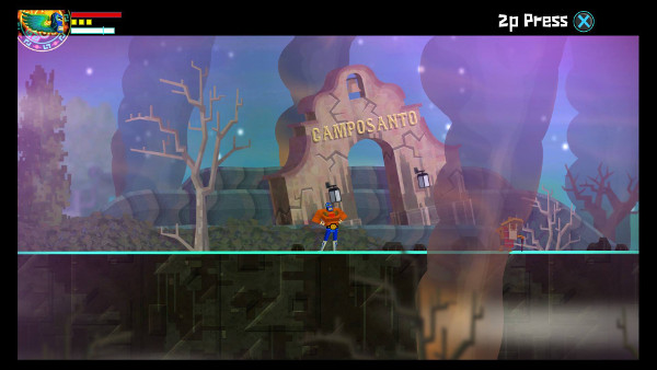 Guacamelee STCE PS4 003