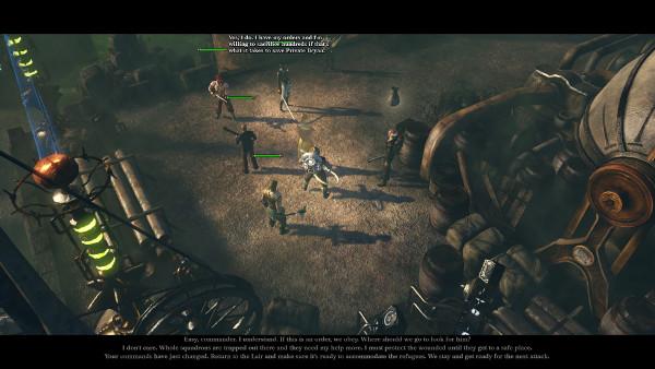 Incredibe Adventures of Van Helsing 2 PC 001