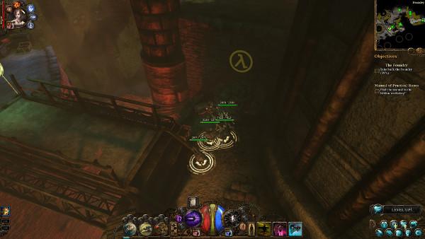 Incredibe Adventures of Van Helsing 2 PC 005