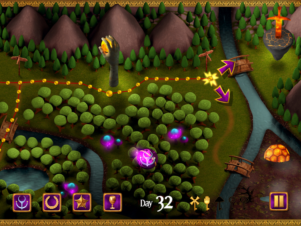 Sparkle 2 gameplay 01