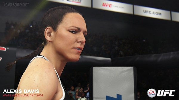 EA Sports UFC PS4 Review