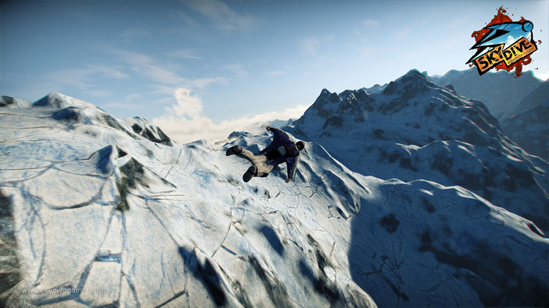 Skydive 01