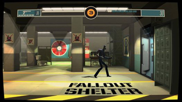 Counterspy PS4 001