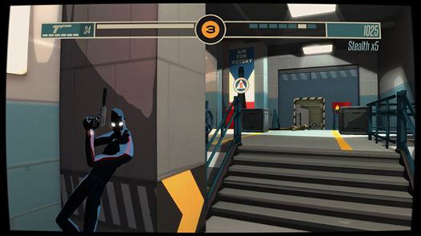 Counterspy PS4 002