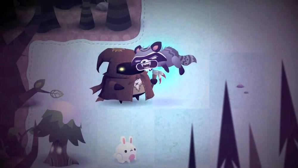 Road Not Taken_PS4_Review_7