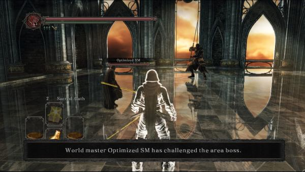 Dark Souls Ii Crown Of The Old Iron King Dlc Darkstation