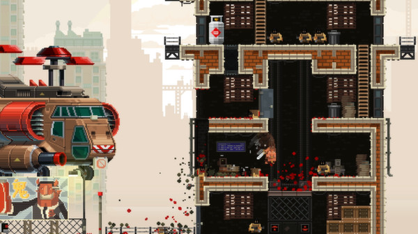Broforce Review 3