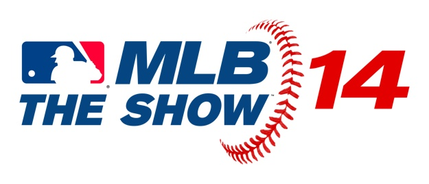 MLB 14 The Show Logo