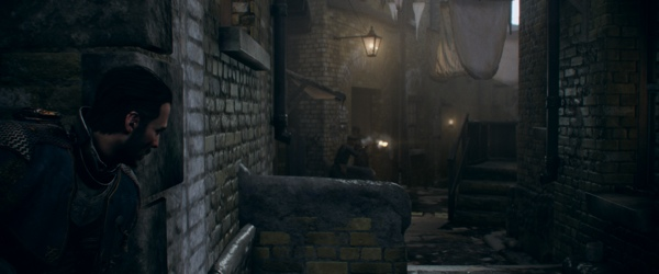 The Order: 1886 PS4 Preview